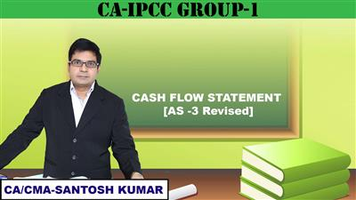 CASH FLOW STATEMENT [AS -3 Revised]